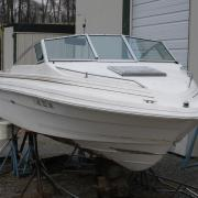 Sea Ray Seville
