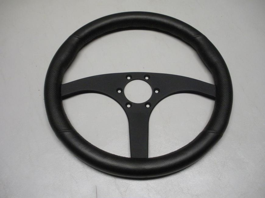 TC Replacement Steering Wheel  Made in Italy 029X 05 36 cm Blow Out Pricing!!