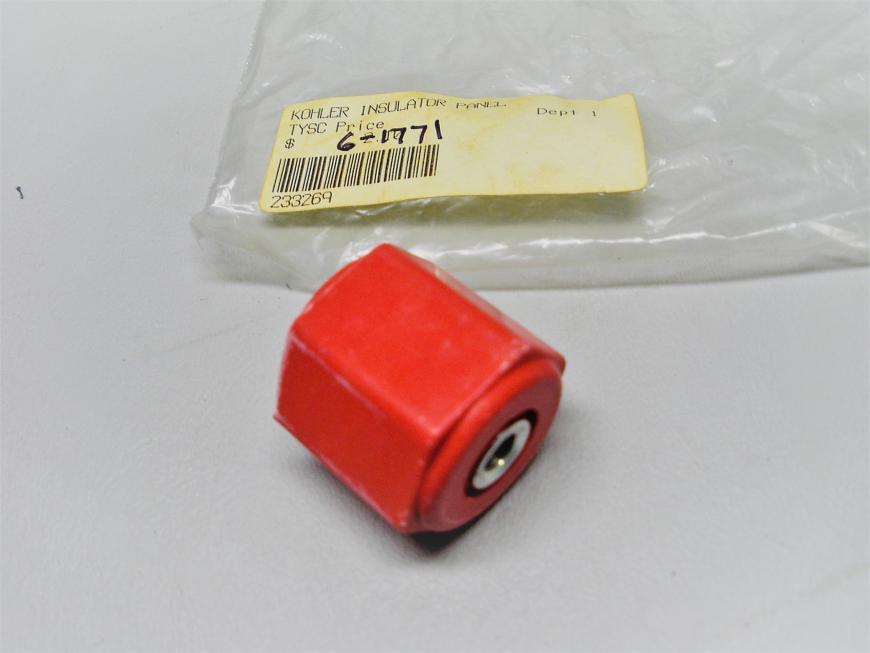 Kohler Panel Insulator 233269 (Pack of 4)