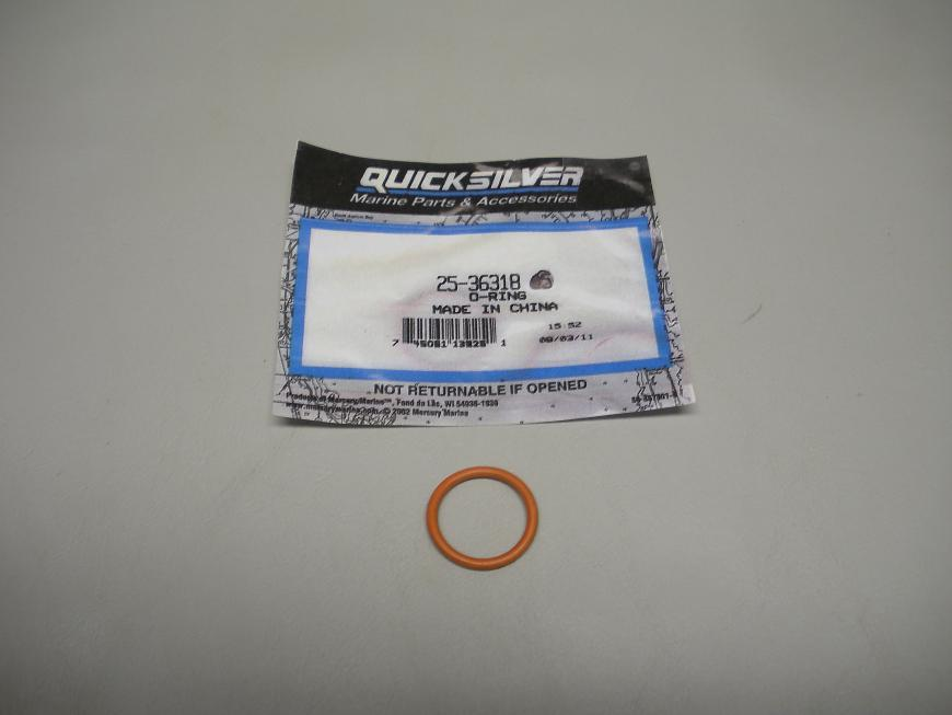 Mercruiser Quicksilver Drive Shaft O-Ring Seal 25-36318