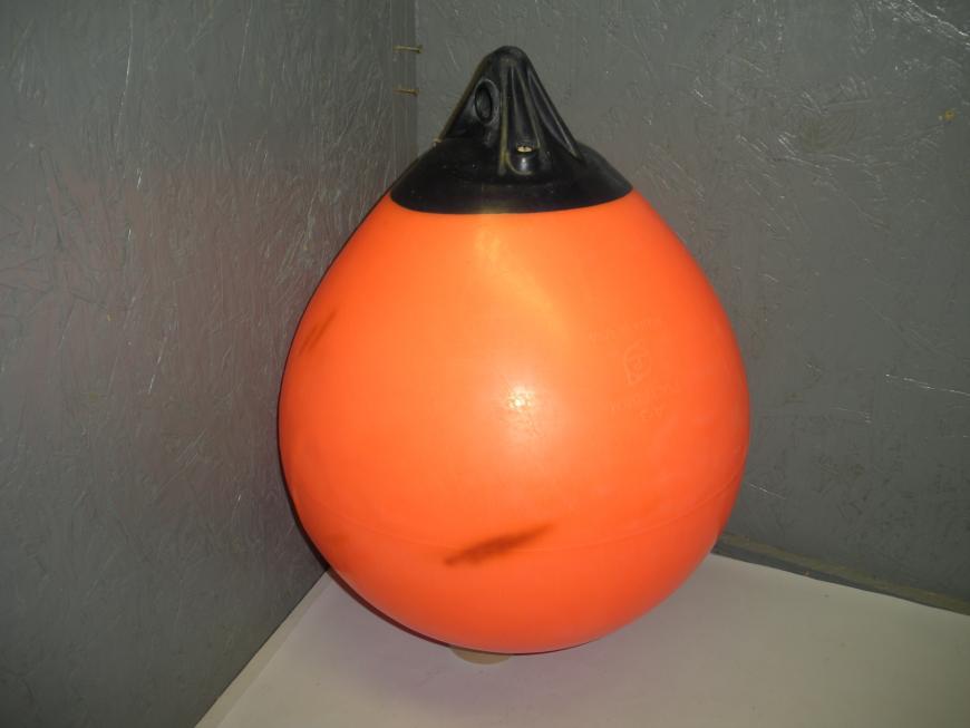 """Polyform A-3 Orange Buoy 18"""""""