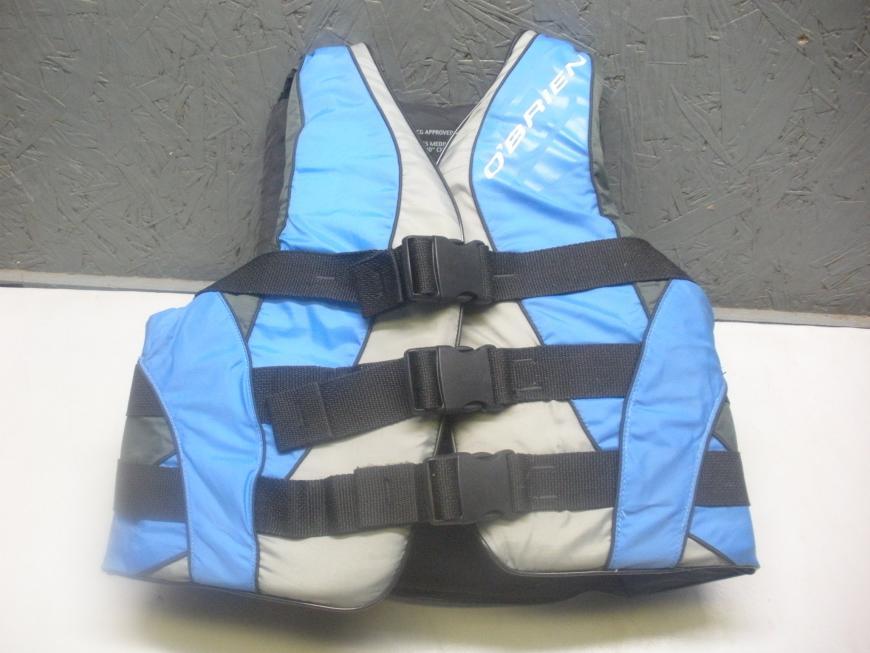 O'brien Ladies Type 3 PFD Ski Vest Adult Medium