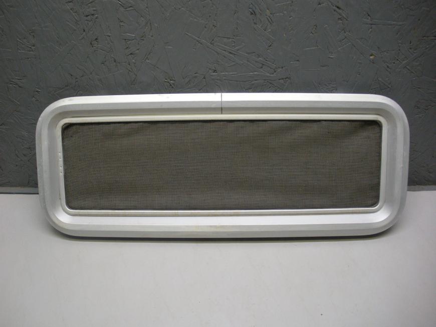 Renken 260 Classic Aft Cabin Window Assembly